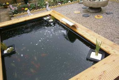 Shop for Rubber Pond Liners