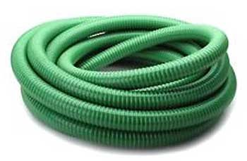 Semi Rigid PVC spiralled suction and delivery hose