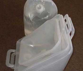 Plastic Collapsible Jerry Cans