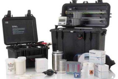 Water Testing Kits & Equipment