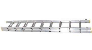 Extending Aluminium Ladder | Butyl Products Ltd Group
