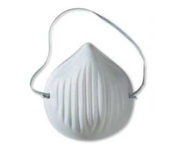 Basic Disposable Dust Masks