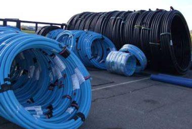 Water Distribution Equipment