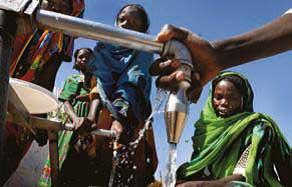 Disaster Response & Mass Water ERU