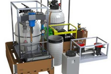 Water Purification Equipment & Consumables