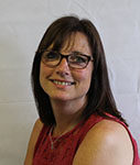 Andrea Evans, PA to the Managing Director at Butyl Products Ltd