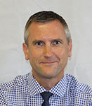 Gavin Mitchell, Managing Director at Butyl Products Ltd.