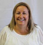Lindsey Drumgold - Finance Director