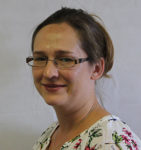 Lisa Greenan - Production Assistant at Butyl Products Ltd