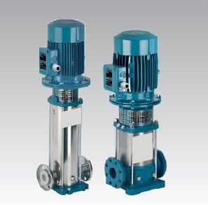 Vertical Multi Stage Pump