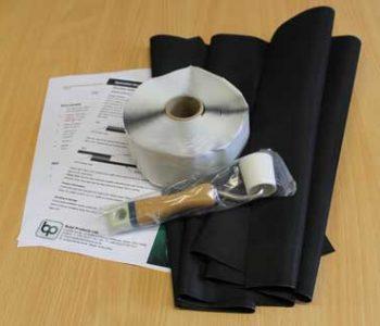Pond Repair Kit Standard
