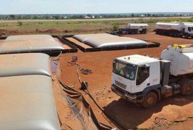 Fuel Storage & Distribution