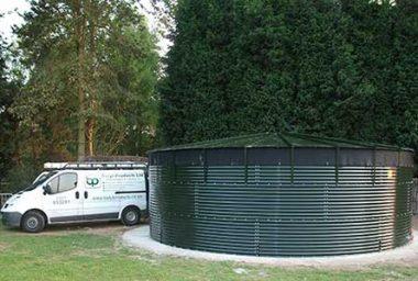 Storage Tanks: 51,000 to 100,000 Litres