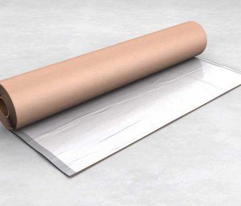 Gas resistant Membrane, Self Adhesive